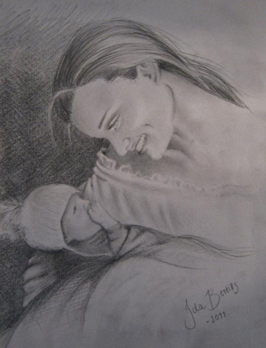 Miranda Kerr por ida